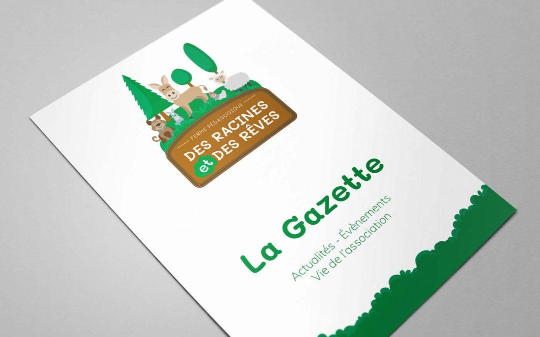 Gazette Des Racines et Des Rêves