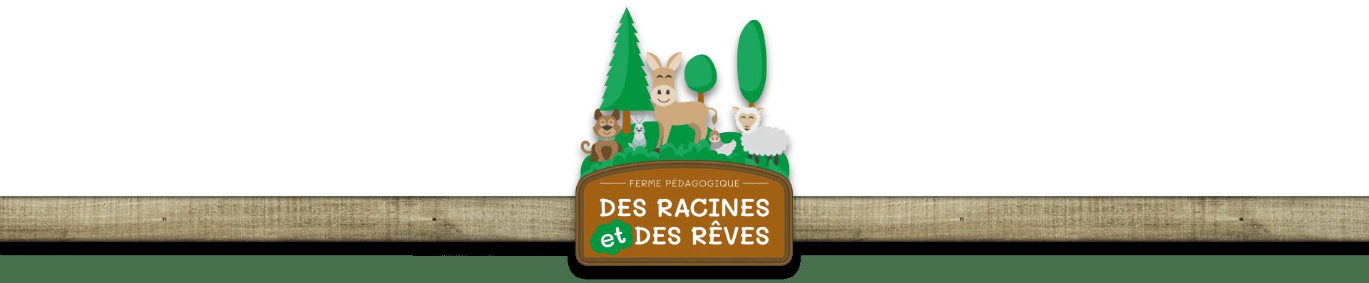 Ferme pédagogique Des racines et des rêves en Loire-Atlantique