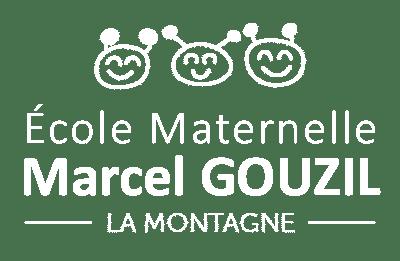 Ecole Maternelle Marcel Gouzil de La Montagne